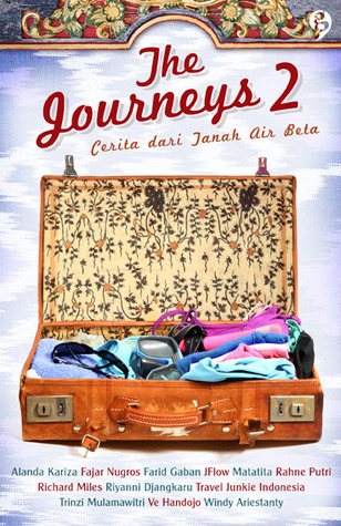 The Journeys 2: Cerita dari Tanah Air Beta