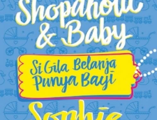 Shopaholic & Baby: Si Gila Belanja Punya Bayi (Shopaholic #5)
