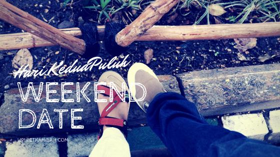 Weekend Date