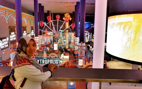 2 Hari di Kuala Lumpur, Kemana Saja?