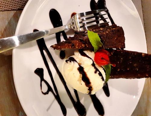 Mythos Relaxtaurant & Cafe: Cita Rasa Italia di Tengah Kota Mataram