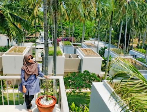 [REVIEW HOTEL] Svarga Resort Lombok: Tempat yang Cocok untuk Bulan Madu